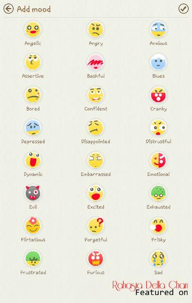 Aplikasi Period Calendar - Kalender Menstruasi - Della Azizah Munawar - 002 - 600pxl - Google Play Store - Aplikasi Android