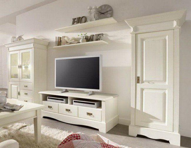 Die besten 25+ Entertainment center küche Ideen auf Pinterest - landhausmobel modern wohnzimmer
