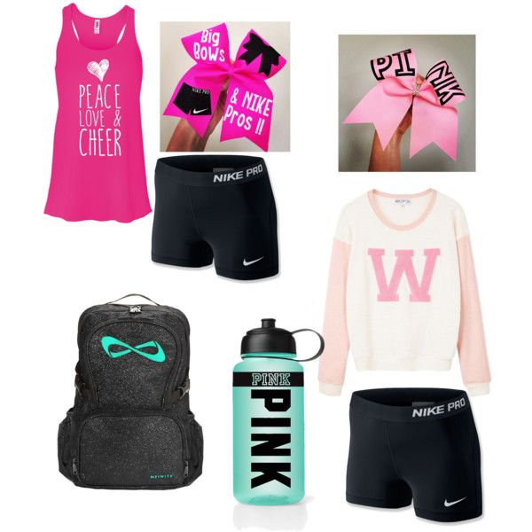 outfits for cheer practice when cold and warm