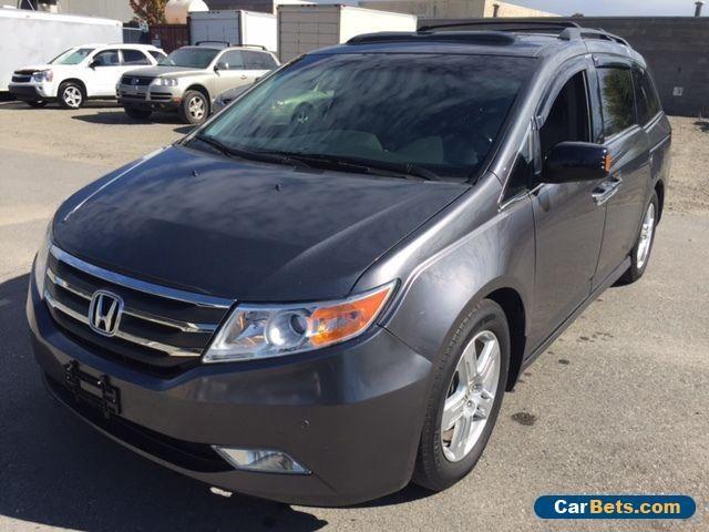 2012 Honda Odyssey #honda #odyssey #forsale #canada