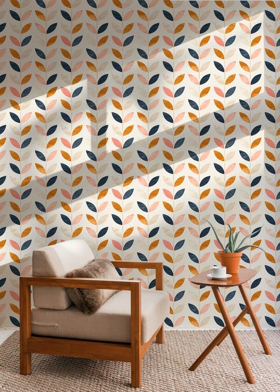 Removable Wallpaper Peel And Stick Wallpaper Wall Paper Wall Mural A096 In 2021 Removable Wallpaper Wall Wallpaper Wallpaper Walls Decor