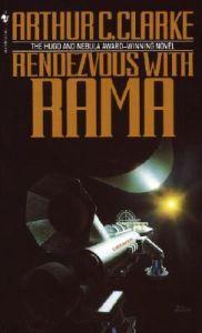 Arthur C Clarke - Rendezvous with Rama