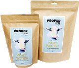 THE PROPER FOOD PROJECT - Organic Whey Protein Powder 1KG **FREE postage** - https://www.trolleytrends.com/?p=321268