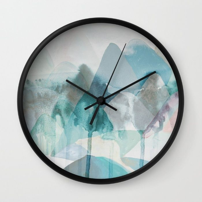 Want a fantastic and uniquely New Zealand piece of art from a local artist. One that can be viewed every day, and adorn their home.Click on the link to see the full range availablehttps://society6.com/titivate/wall-clocksClick on the video link below to see the different style of range and finishes.