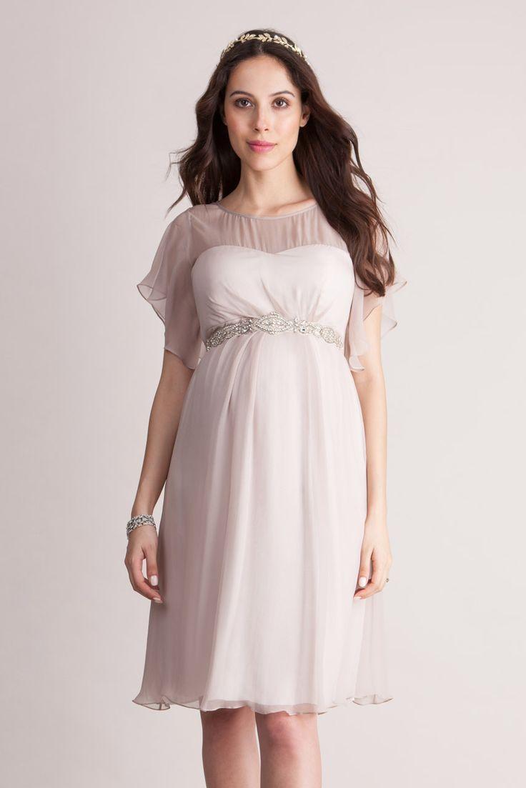 Kleid umstandsmode festlich