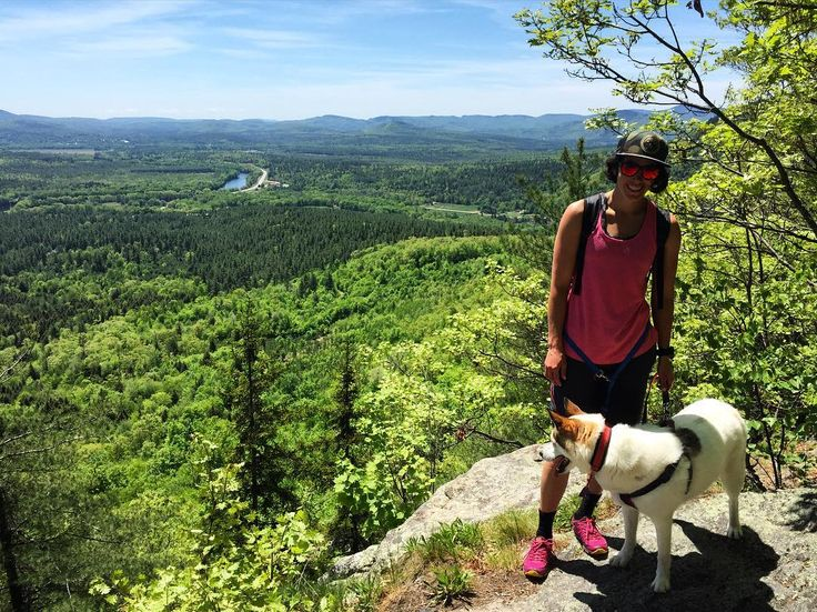 HH Ambassador @ jackiepaaso never stops moving!  Summer is just as busy as winter when you go on such beautiful hikes!