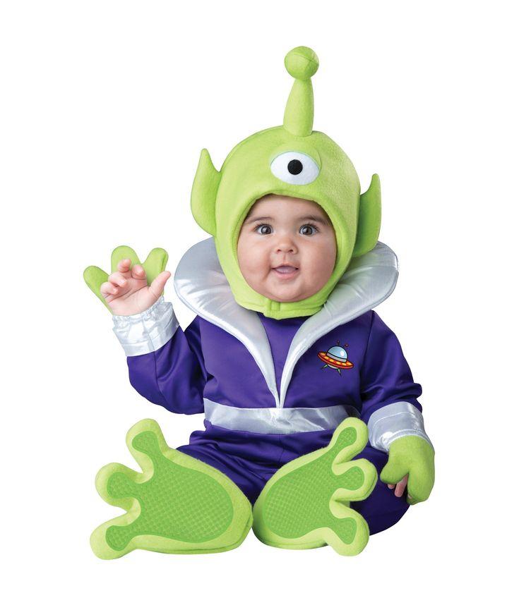 cyclops martian baby alien costume aliens pinterest aliens - Aliens Halloween Costume Baby