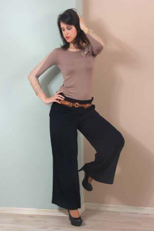 Pantolon l Etek Pantolon , Tesettür Giyim , Bayan Pantolon , Pantolon Modelleri