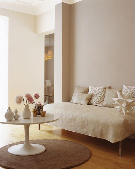 17 mejores ideas sobre paredes de color beige en pinterest ...