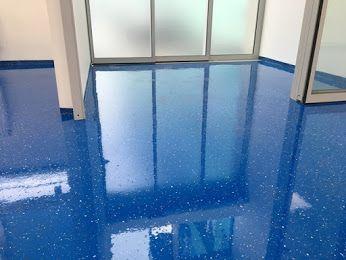 EPOX s.r.o. liate epoxidové podlahy a priemyselné podlahy – Google+