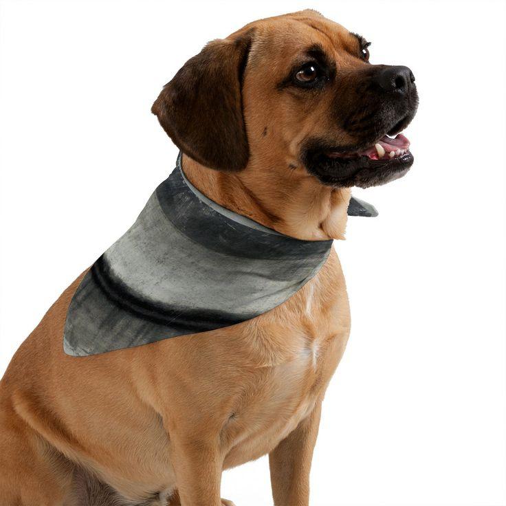 Conor O'Donnell E2 Pet Bandana   DENY Designs Home Accessories