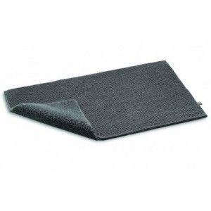 Badteppich mit großer Farbauswahl. Badvorleger mit 22 mm Florhöhe in quadratisch und rechteckig erhältlich.
