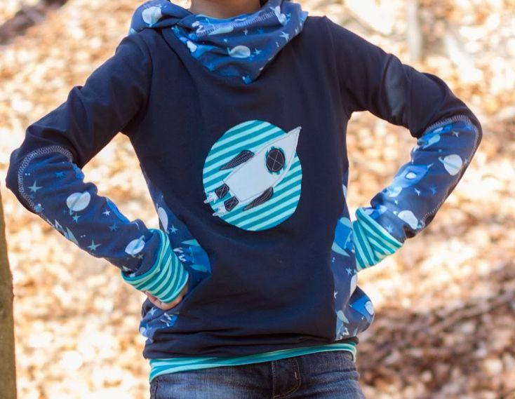 Für Kids Mütter Und Die Großen: RocketBoy Und Die Großen Jungs