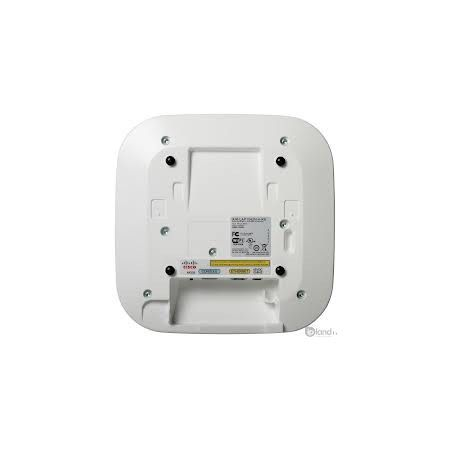 #Cisco Aironet 1040 Series combines the power of dual-radio 802.11n with the efficiency of standard PoE.