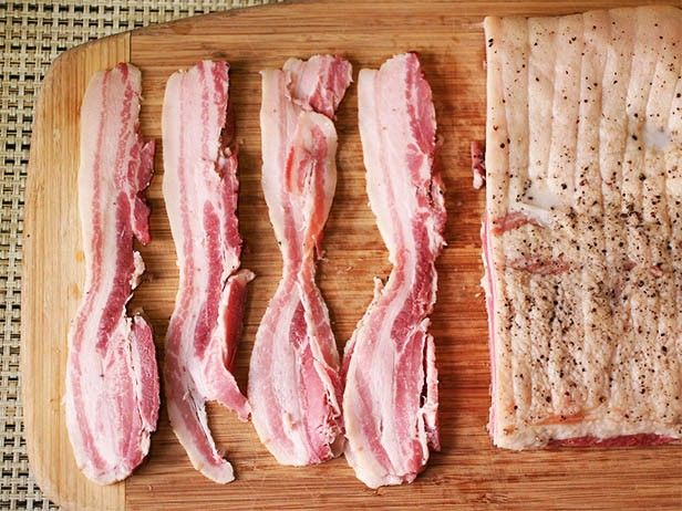 How to Make Your Own Bacon | Devour The Blog: Cooking Channel's Recipe and Food Blog