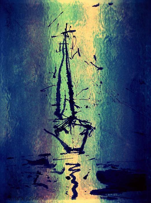 Sailing Away 3