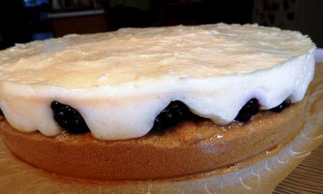 hogymegtudjuknézni: Tejbegríz torta