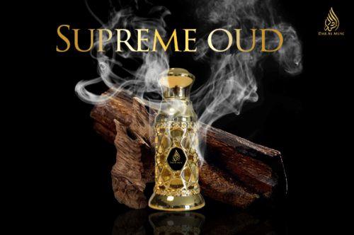 Suprême Oud – Dar Al Musc