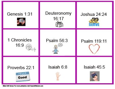 This is a graphic of Lively Printable Bible Games Kids