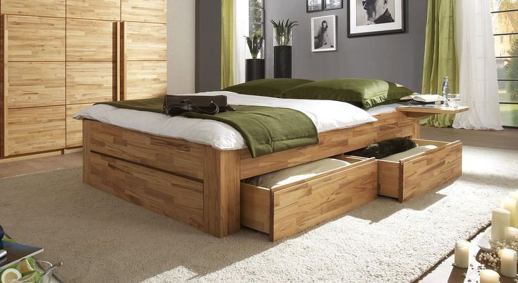 Zimmer Zirbe im modernen alpinen Stil mit tollem Geruch nach - zirbenholz schlafzimmer modern