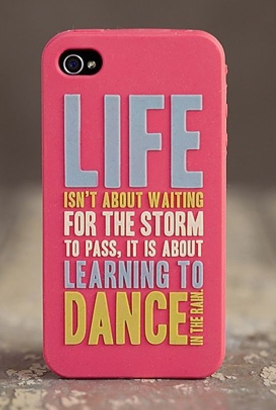 Dance Phone Case So Cute Wish I Had It So True And An Insparational Quote!