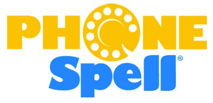 Ever wondered if you phone number spells something memorable ? PhoneSpell will find it out.