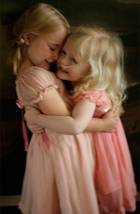 ♥♥ eu e minha irmã Letícia ❈♡°