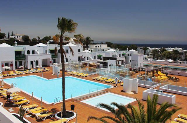 Voyage pas cher Canaries Marmara au Hôtel Le Gloria Izaro Club à Lanzarote prix promo séjour Marmara à partir 449,00 €