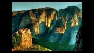 Άγιον Όρος • Σιμωνόπετρα • Ψαλμοί - Mount Athos • Chants - YouTube