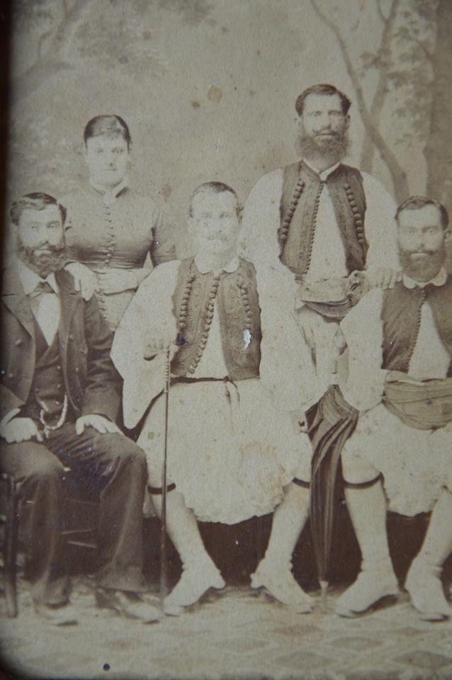 Nafplion, 1870-1880