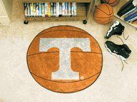 University of Tennessee Basketball Mat