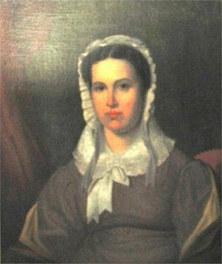 Mary Donelson Coffee - Emily Donelson's sister