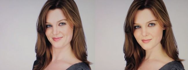 Small Adjustment, Big Impact: The Secret to a Strong Headshot by Peter Hurley