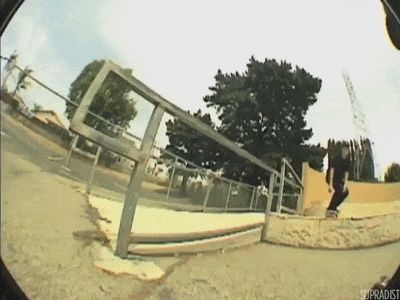 Best example on how Shane O'Neill can do what he wants with a skateboard. WHUT!