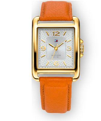 #GraziaTrakteert Wat vind  je van dit prachtige klokje van Tommy Hilfiger Watches t.w.v. €149,-? Kans maken? http://www.grazia.nl/mailenwin/win-tommy-hilfiger-watches-horloge.html #win #winnen #TommyHilfiger #watch