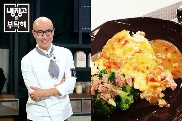 Enjoy Korea with Hui: Please Take Care of My Refrigerator, Hong Seok Che...