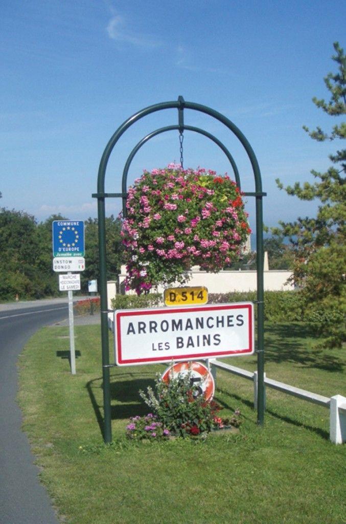 city entrance atech www.atech.pl-eu