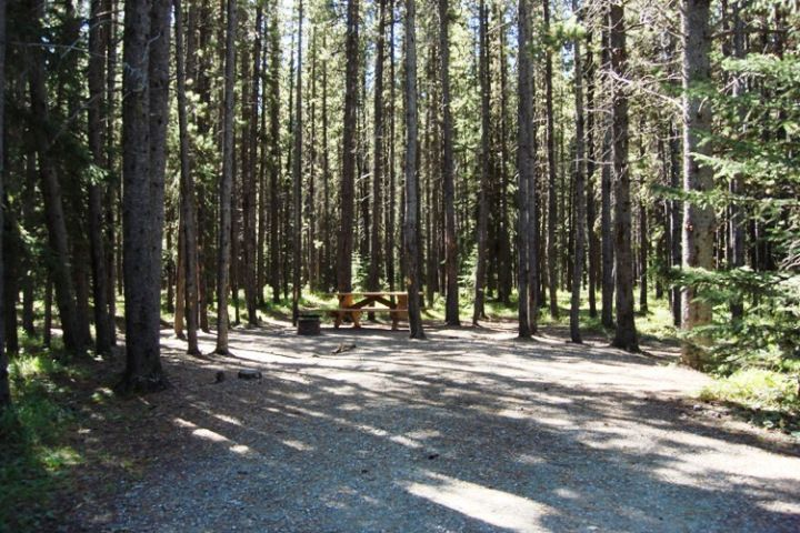 What is Alberta's BEST campground?