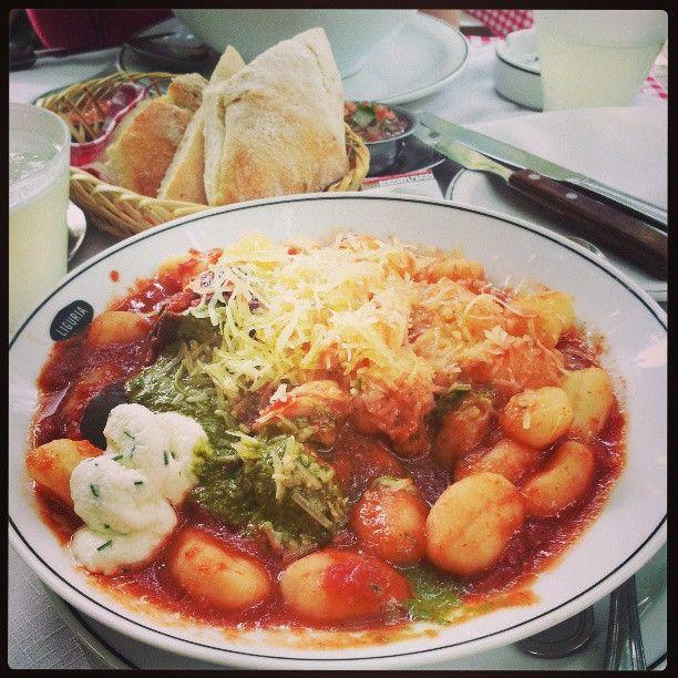 Liguria -  #5 Most Photographed Restaurants Santiago, Chile #JetpacCityGuides #Santiago