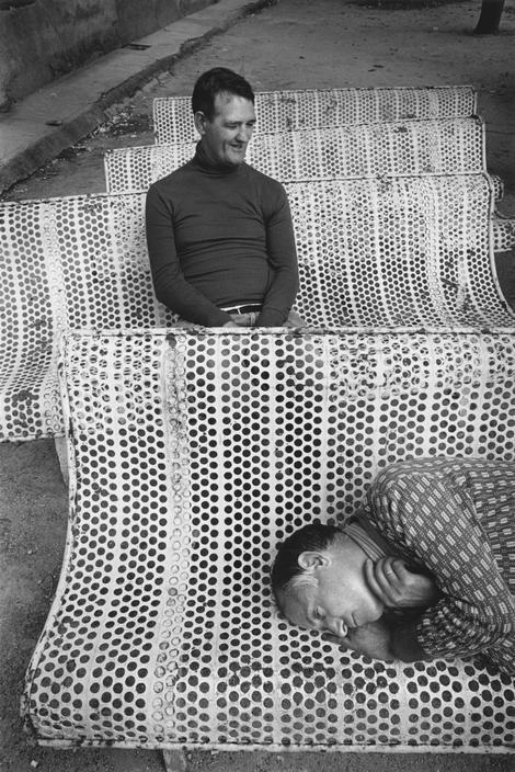 Cristina Garcia Rodero. SPAIN. Tarragona. 1991.