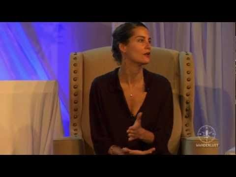 "Elana Brower: ""Spiritual Parenting: Evolving Your Lineage"""
