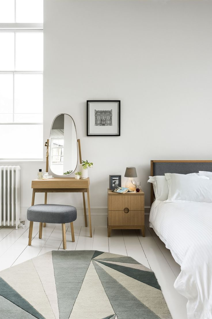 """For our exclusive collection for M, we've focused on our key design philosophies, drawing on the principles that Terence Conran has always followed - to offer a range with an inherent sense of 'easy living' through considered designs, that are both relaxed and accessible, using materials that will look beautiful and ag"