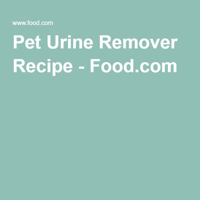 1000 Ideas About Pet Urine Remover On Pinterest Dawn