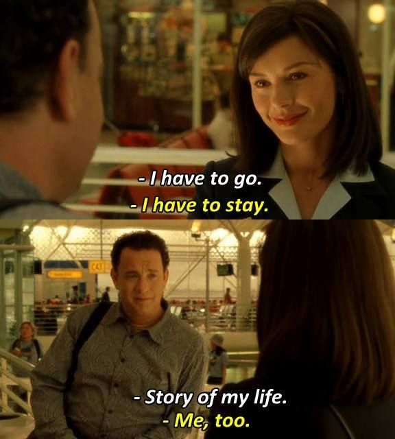 - The Terminal 2004 Tom Hanks Catherine Zeta-Jones Dir: Steven Spielberg