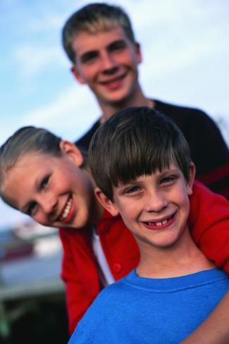 10 Tips for Helping Your Children Adjust to Divorce