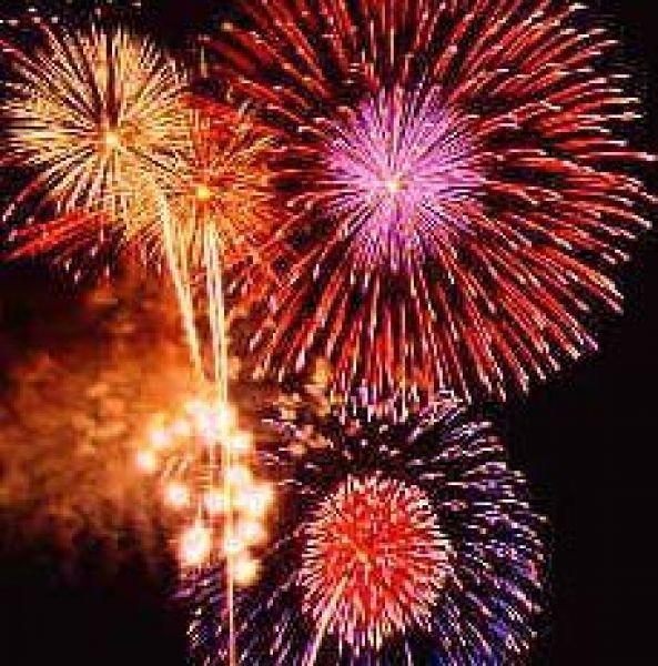 Fourth Of July Fireworks Las Vegas  4th July Fireworks Las Vegas 2013  Photography