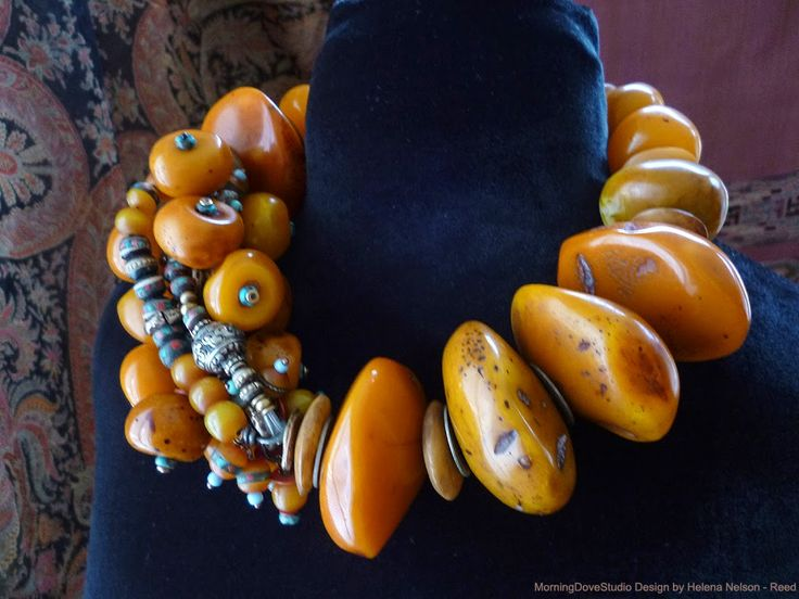 I'd do serious harm to someone for this necklace - <3 Amber!
