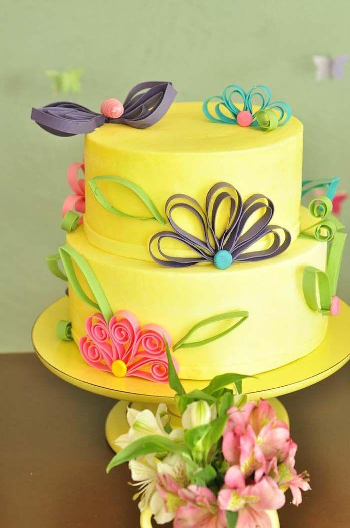 garden party birthday cake ideas. garden party cake birthday ideas w