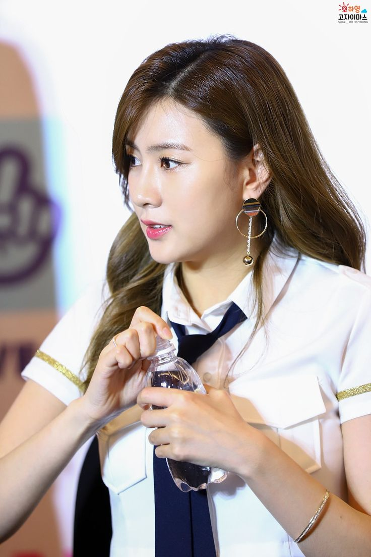 Oh Ha Young Apink 180706