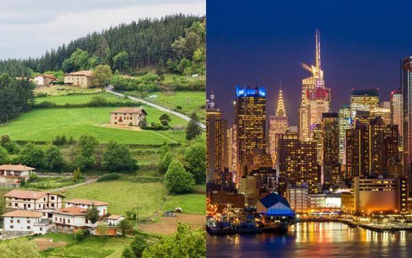 Caracteristicas Del Ecosistema Rural Y Urbano Ecosistemas Ecosistema Urbano Rurales